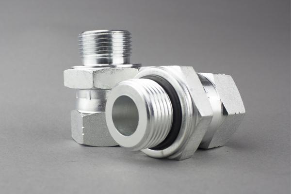 Connettori per tubi O-ring SAE